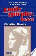 Emily Murphy Rebel