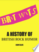 Brit Wits Book