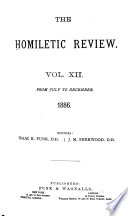 Homiletic Review