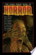 The Dark Horse Book of Horror