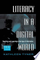 Literacy In A Digital World Book PDF