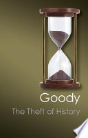 The Theft of History.epub