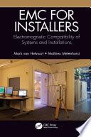 EMC for Installers Book