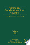 Food Applications of Nanotechnology Book