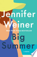 Big Summer Pdf/ePub eBook