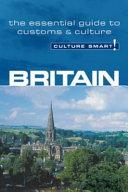 Britain - Culture Smart!