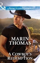A Cowboy's Redemption (Mills & Boon American Romance) (McCabe Multiples, Book 4)