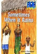 Books - Hsj Sometimes When It Rains | ISBN 9780333633076