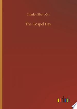 Download The Gospel Day Books - RDFBooks