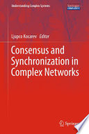 Consensus And Synchronization In Complex Networks Book PDF