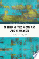 Greenland S Economy And Labour Markets