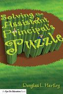 Pdf Solving the Assistant Principal's Puzzle Telecharger