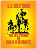 The Return of Don Quixote