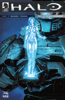 Halo: Fall of Reach--Invasion #1 Pdf/ePub eBook
