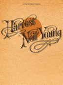 Neil Young - Harvest (Songbook) [Pdf/ePub] eBook