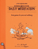 Exercises for Daily Meditation