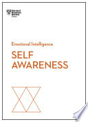 Self Awareness Hbr Emotional Intelligence Series  PDF