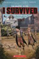I Survived The Nazi Invasion 1944 Graphic Novel