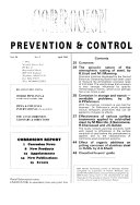 Corrosion Prevention and Control