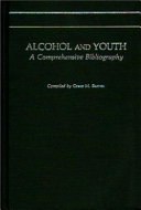 Alcohol and Youth