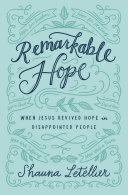 Remarkable Hope [Pdf/ePub] eBook