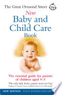 The Great Ormond Street New Baby   Child Care Book Book