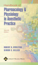 Handbook of Pharmacology and Physiology in Anesthetic Practice for Pda Book
