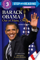 Barack Obama  Out of Many  One Book PDF