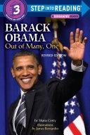 Barack Obama: Out of Many, One