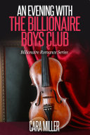 An Evening with the Billionaire Boys Club [Pdf/ePub] eBook