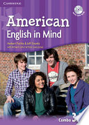 American English in Mind Level 3 Combo A with DVD ROM Book PDF