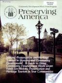 Preserving America Book PDF