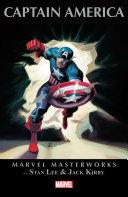 Captain America Masterworks Vol. 1 [Pdf/ePub] eBook