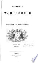 Deutsches Wörterbuch
