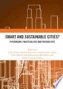 Smart and Sustainable Cities