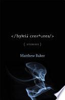 Hybrid Creatures