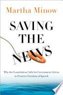 Saving the News Book PDF