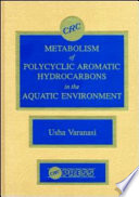Metabolism of Polycyclic Aromatic Hydrocarbons in the Aquatic Environment