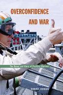 OVERCONFIDENCE AND WAR [Pdf/ePub] eBook