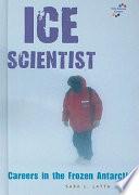 Ice Scientist