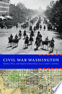 Civil War Washington Book PDF