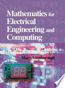 Mathematics For Electrical Engineering And Computing Book PDF