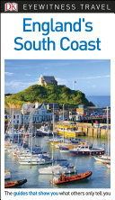 DK Eyewitness Travel Guide England's South Coast