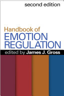 Handbook of Emotion Regulation  Second Edition