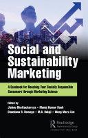 Social and Sustainability Marketing
