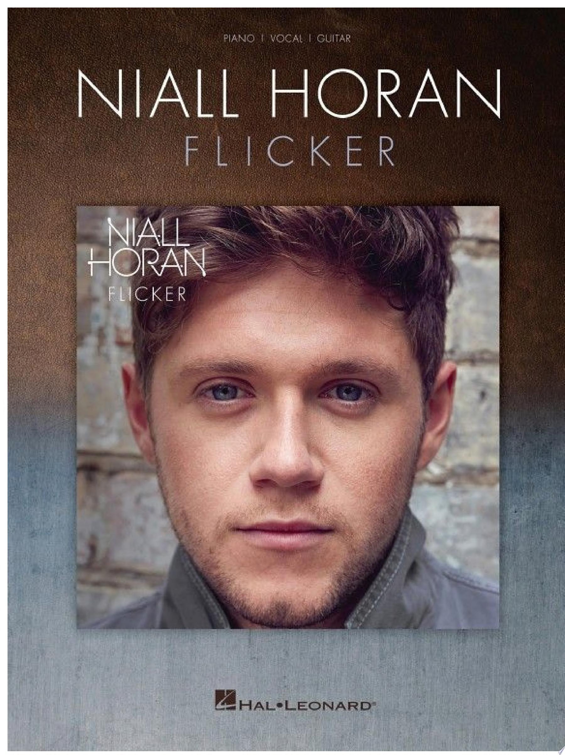 Niall Horan   Flicker Songbook