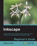 Inkscape Beginner s Guide