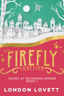 Havoc at Wildwood Manor Book