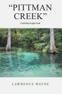 Pittman Creek