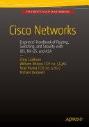 Cisco Networks [Pdf/ePub] eBook
